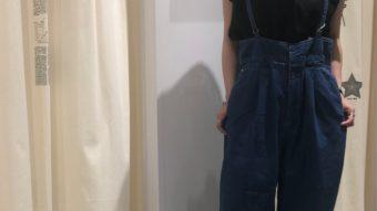 夏先取り大人カジュアルコーデ by田原