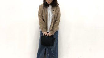 《SUN VALLEY》のジャケットを使ったおうちでゆるっとSTYLE | smooth 小樽店