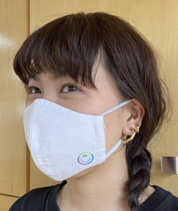 マスク 使い分け