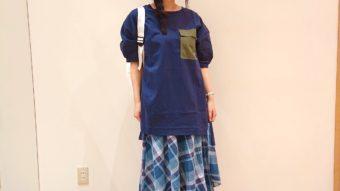 第2弾☆この夏オススメTシャツ特集♪【KAKELA&TRANQUIL】