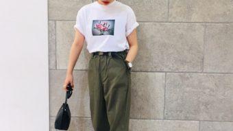 スタイリングの作り方・smooth札幌ステラプレイス店