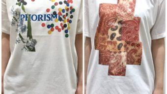 【Johnbull】オーバーTシャツが続々入荷!