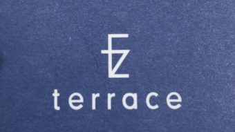 【terrace】新作アイテムvol.1