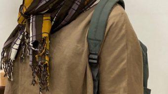 ◆earth madeのバッグから初める秋の準備◆ つじ