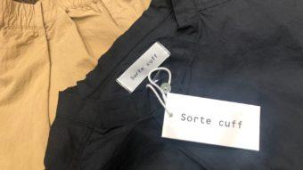 新ブランド◆Sorte cuff◆