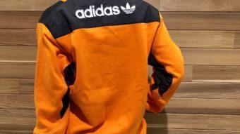 【adidas  Originals】2020aw第3弾