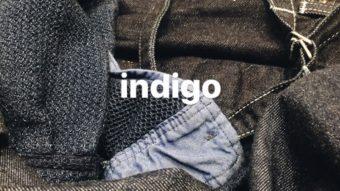 INDIGOアイテムとお洗濯方法/smooth札幌ステラプレイス店