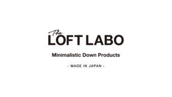 THE LOFT LABOダウン☆★