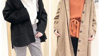 軽くて暖かい【SUN VALLEY】ボアジャケット