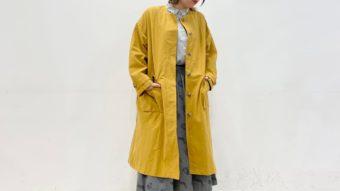 【SUN VALLEY】総柄刺繍リンクコーデ|Smooth小樽