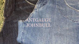 ☆ANTGAUGE&JOHNBULL☆