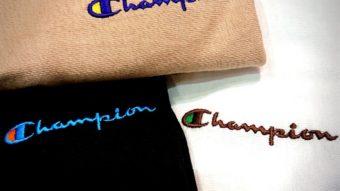 新作入荷☆【 Champion 】特集!