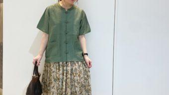 【Nanea】新作スカート入荷♪♪