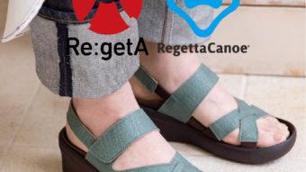 【Regetta/リゲッタ】POP UPイベント開催!