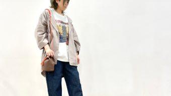 《Cafetty》《CUBE SUGAR》新作ボトム入荷!| Smooth小樽店