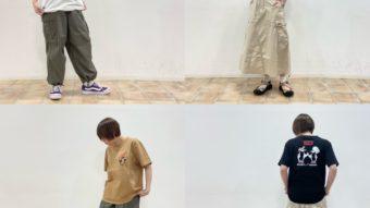 《CHUMS》pop up イベント開催中!| Smooth小樽店