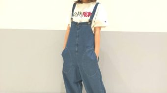 【champion】夏のTシャツ特集★