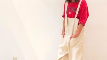 CUBE SUGAR】夏の新作Tシャツ3選!