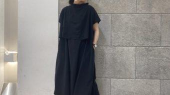 1枚で良い感じに?!便利なワンピース3選・smooth札幌ステラプレイス店