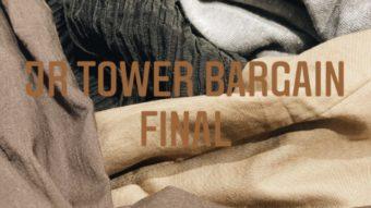 JR TOWER BARGAIN FINAL・smooth札幌ステラプレイス店