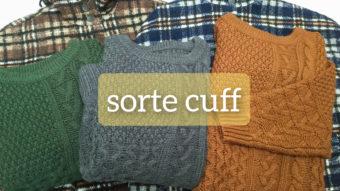 sorte cuffとは。
