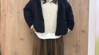 SUN VALLEYフードジャケット